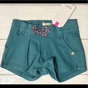 Roxy toddler girl shorts